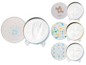 Baby Art Magic Box, rund