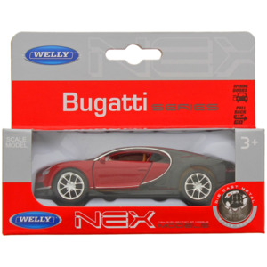 Welly Modellauto