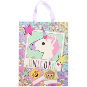Emoji Geschenktasche