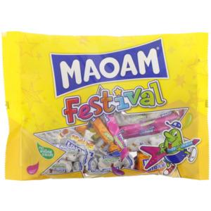 MAOAM Minibeutel Festival