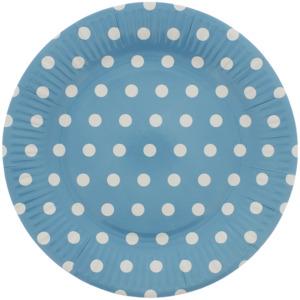 Pappteller ⌀ 23 cm