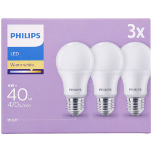 Philips LED Lampenset