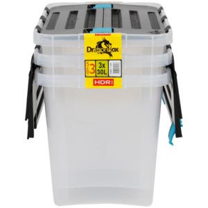 Heidrun Aufbewahrungsboxen Inhalt 30 L