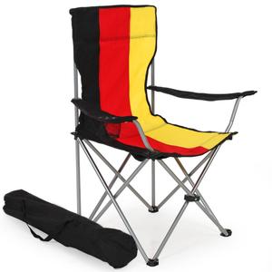 Campingstuhl Deutschland