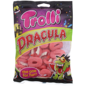 Trolli Dracula Fruchtgummi Dracula