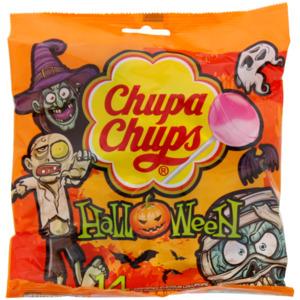 Chupa Chups Halloween Lollis