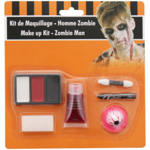 Halloween Make-up Set