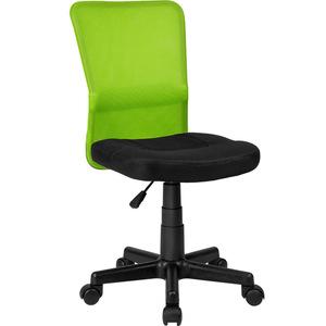 Bürostuhl Patrick schwarz/grün