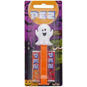 PEZ Halloween-Süßigkeiten