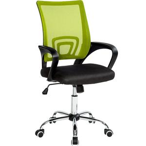 Bürostuhl Marius schwarz/grün