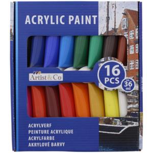 Artist & Co Acrylfarbe