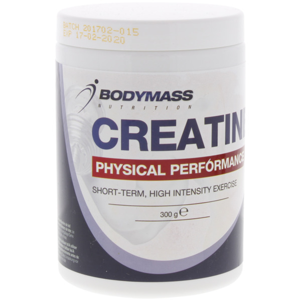 Bodymass Creatine