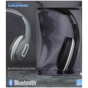 Grundig Bluetooth Kopfhörer
