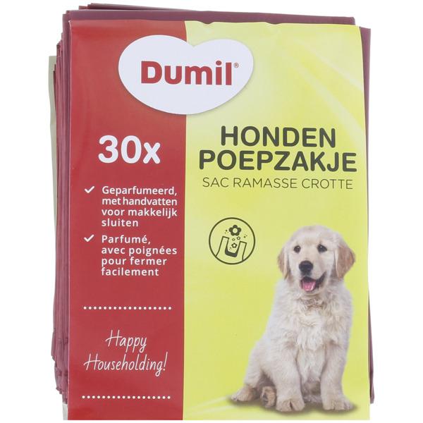 Dumil Hundekotbeutel