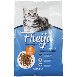 Freija Katzenfutter Huhn & Reis