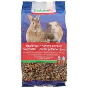 Natura Vollwertiges Futter Kaninchen