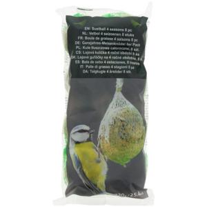 Ganzjahres-Meisenknödel Für Vögel