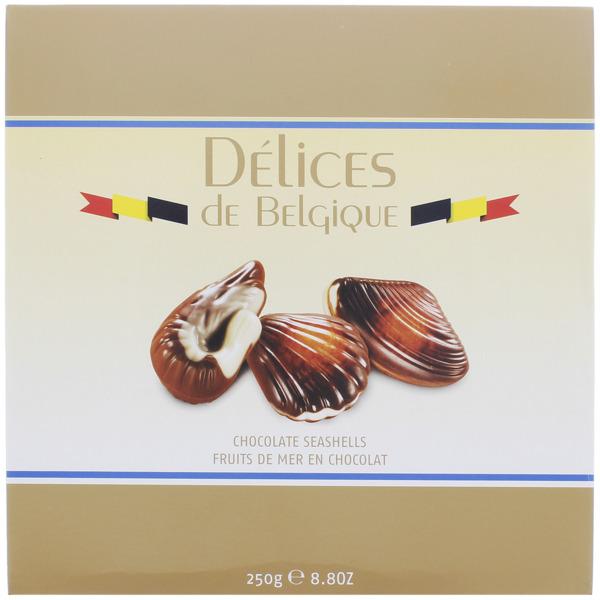 Schokolade Délices De Belgique