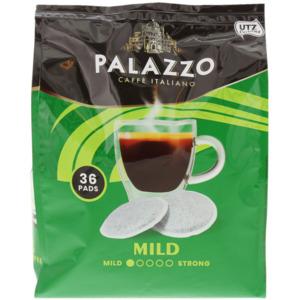 Caffe Palazzo Kaffeepads