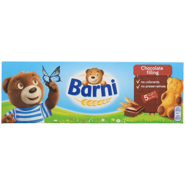 Barni Bärenkuchen