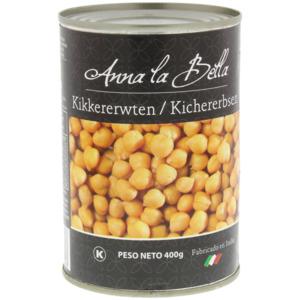 Anna la Bella Kichererbsen