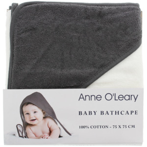 Anne O'Leary Babybadeumhang