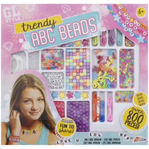 ABC Beads Schmuckset