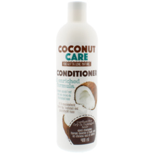 Coconut Care Conditioner You Gotta Love Nature