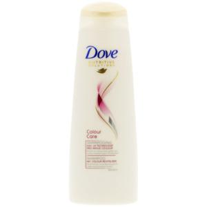 Dove Shampoo Colour Care