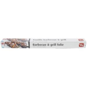 Culiwrap Barbecue- und Grillfolie