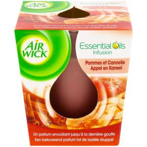Airwick Kerze Essential Oils