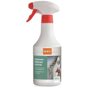 OBI Schimmel-Entferner chlorfrei 500 ml