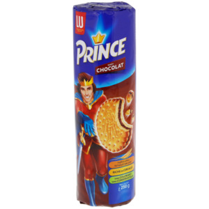 LU Prince Schokolade