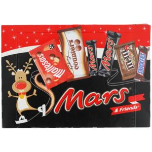 Mars & Friends
