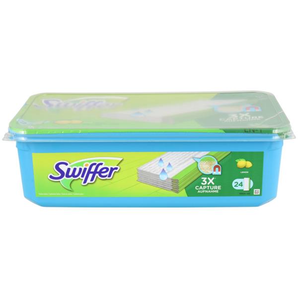 Swiffer Feuchte Bodentücher Giftig