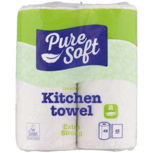 Pure Soft Küchenrollen