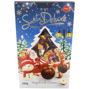 Santa Deluxe Schokokugeln