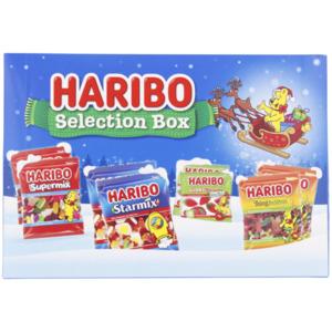 Haribo Selection Box