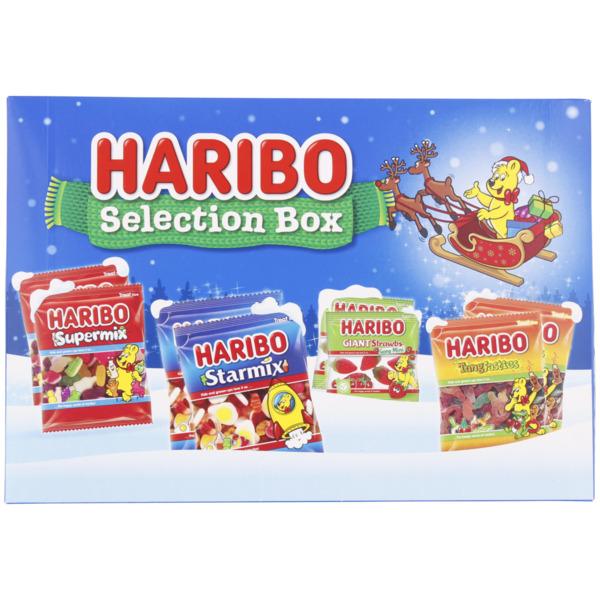Haribo Kostenlose Box