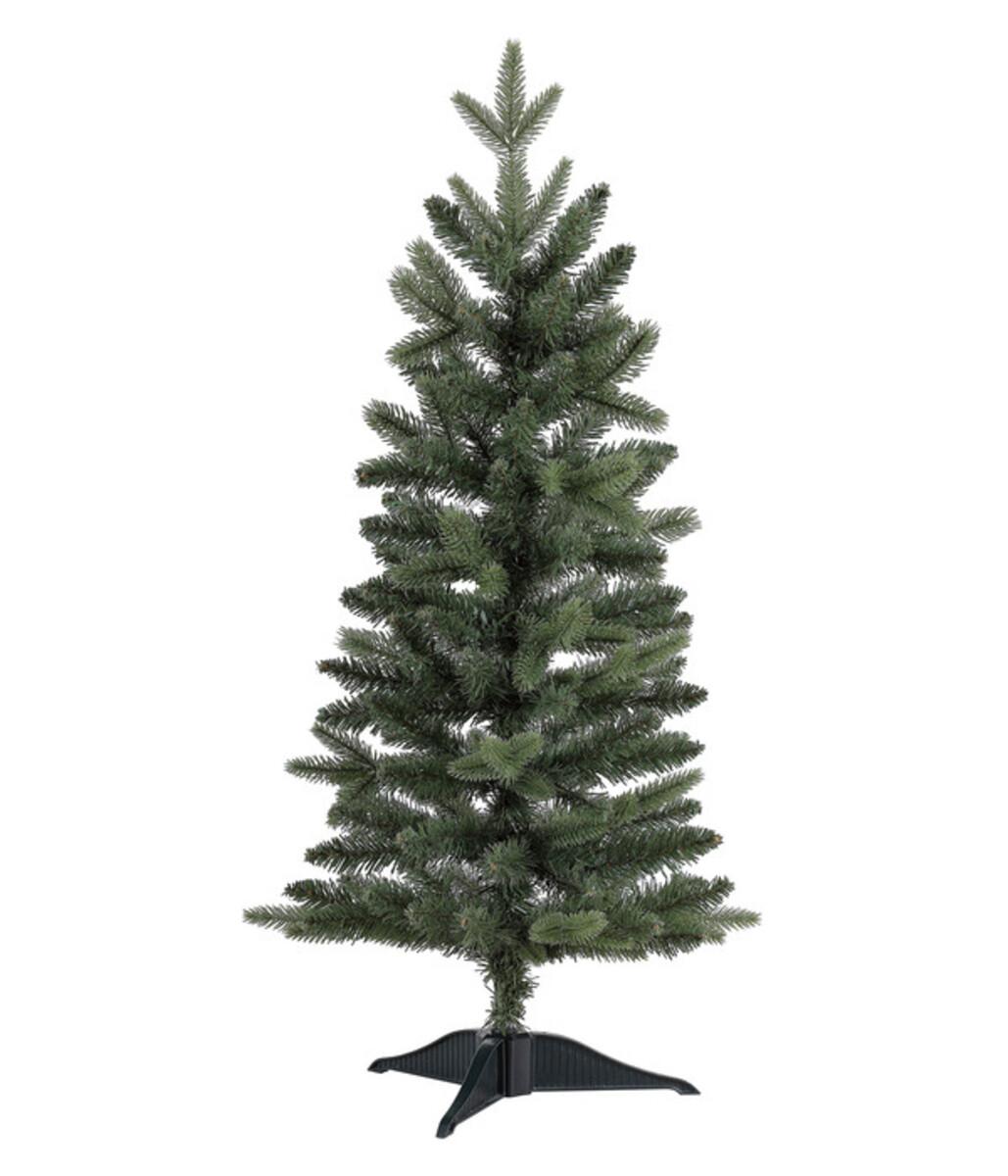 Bild 1 von Dehner Künstlicher Weihnachtsbaum Tanne 'Espen'