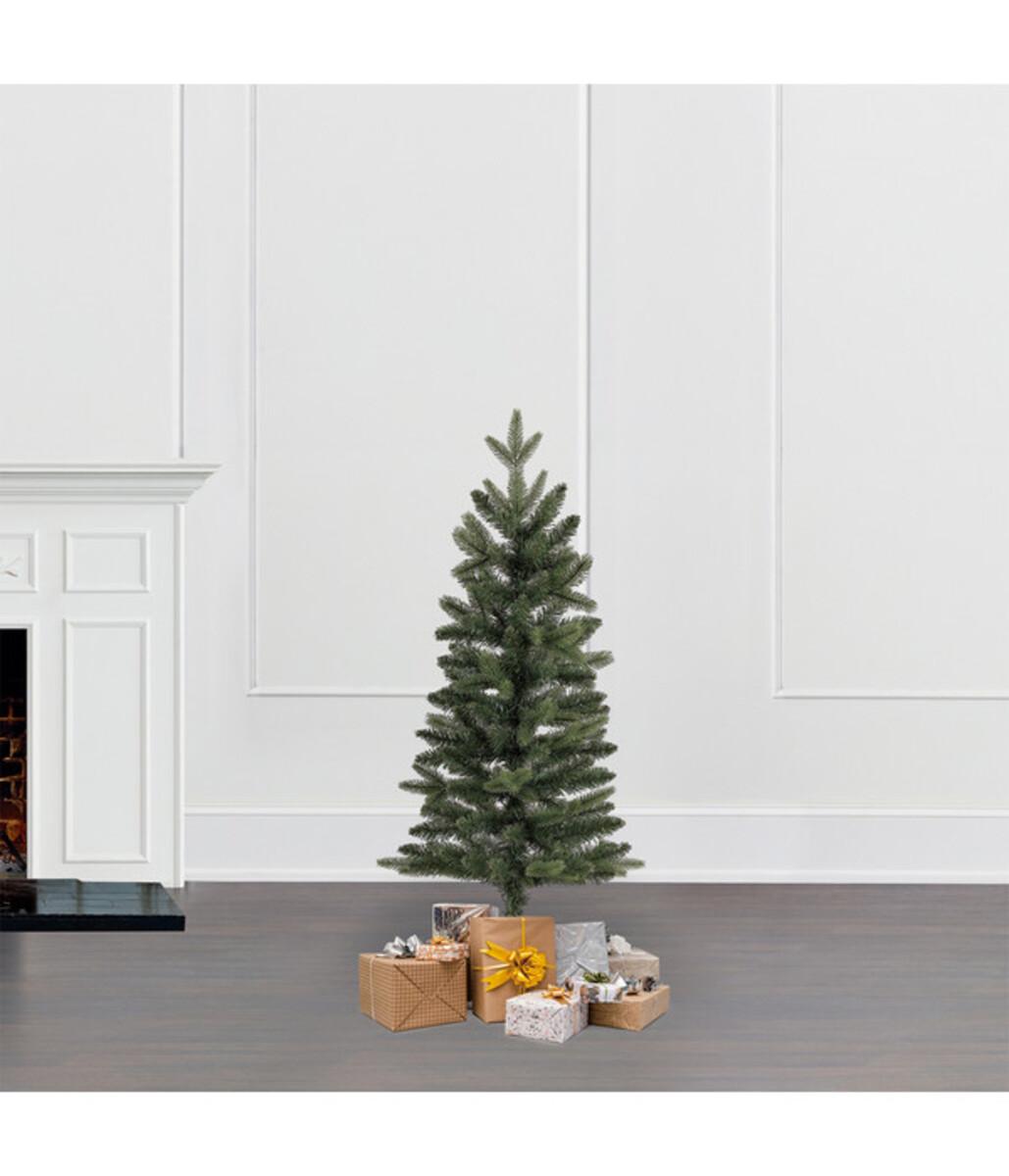 Bild 2 von Dehner Künstlicher Weihnachtsbaum Tanne 'Espen'