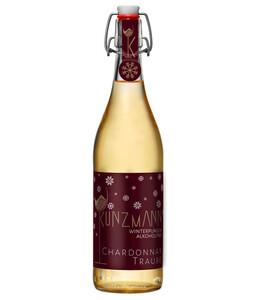 Winterpunsch Chardonnay alkoholfrei, 0,75 L