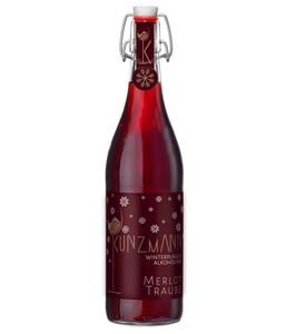 Winterpunsch Merlot alkoholfrei, 0,75 L