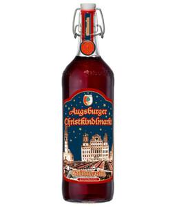 Augsburger Christkindlmarkt Glühwein, rot, 1 L
