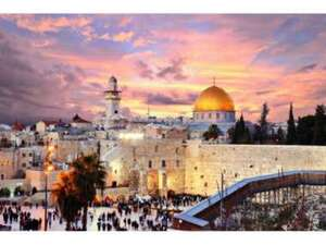 Israels Höhepunkte– Rundreise