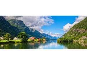 Norwegens Höhepunkte – Rundreise