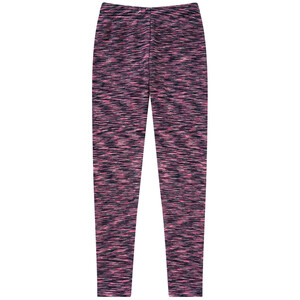 Mädchen Thermo-Leggings mit Allover-Muster