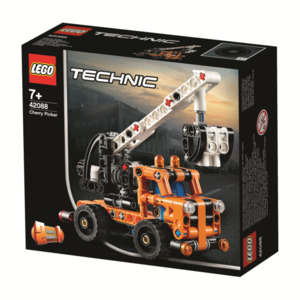 Lego Technic Hubarbeitsbühne