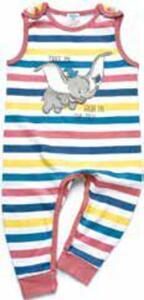 Winnie Pooh oder Dumbo Baby Strampler