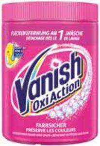 Vanish Oxi Action Anti-Flecken Pulver